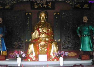 altar chen wan ting